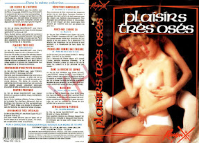Plaisirs Tres Oses aka Double Penetration 1977