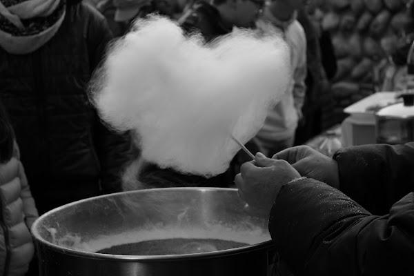 L'arte dello zucchero filato di Joonie94