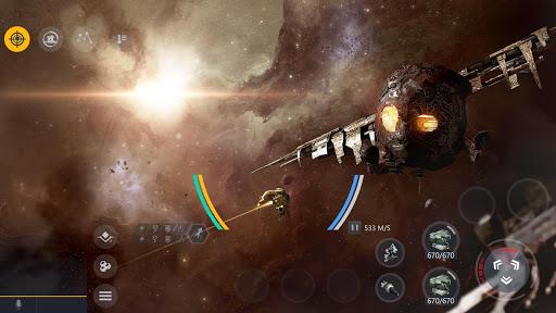Second Galaxy screenshot 24