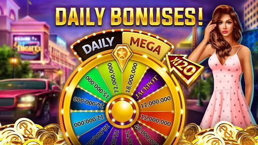 Club Vegas Slots 2020 - NEW Slot Machines Games 43.1.0 screenshots 2