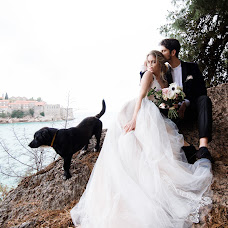 Wedding photographer Yuliya Kamenskaya (JULJUL). Photo of 23.03.2018