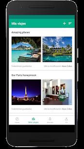 TripAdvisor: hoteles, restaurantes, vuelos 5