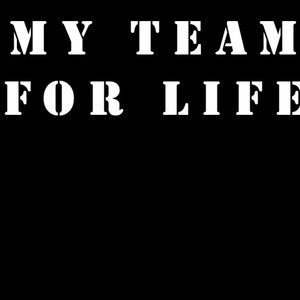 Cover Art for song MY TEAM FOR LIFE - Falcons