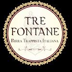 Logo for Abbazia Delle Tre Fontane