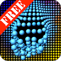Magnetic Balls Free icon