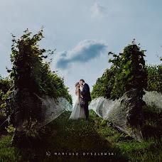 Wedding photographer Mariusz Dyszlewski (mdyszlewski). Photo of 19.09.2018