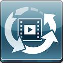 Rotate Video FX icon