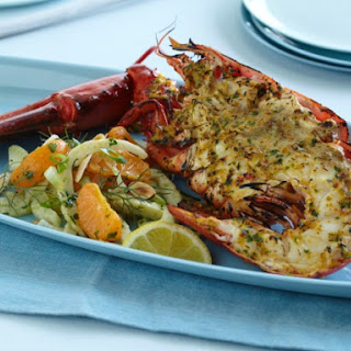 Side Dishes Lobster Recipes
