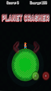 Planet Crasher- screenshot thumbnail