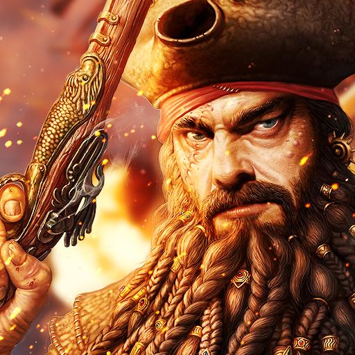 Ocean Wars-Last Ship 策略 App LOGO-硬是要APP