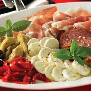 Vegetable Platter Italian Recipes