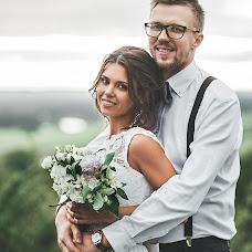Wedding photographer Yuliya Nesterova (SweetFoto). Photo of 18.04.2017