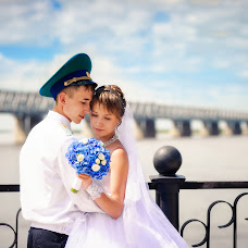 Wedding photographer Aleksandr Odincov (Sani). Photo of 20.08.2015