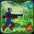 Free Spider Gun Monsters APK for Windows 8