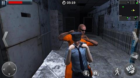 脱出または投獄のおすすめ画像2