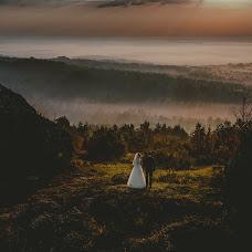 Fotógrafo de bodas Maciek Januszewski (MaciekJanuszews). Foto del 15.12.2017