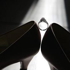 Wedding photographer Dorigo Wu (dorigo). Photo of 29.09.2014