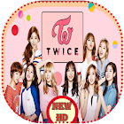 Twice Best Wallpapers HD icon