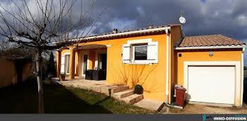 Villa 5 pièces 106 m2