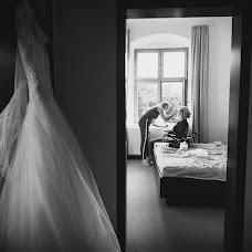 Wedding photographer Emanuele Pagni (pagni). Photo of 21.01.2019