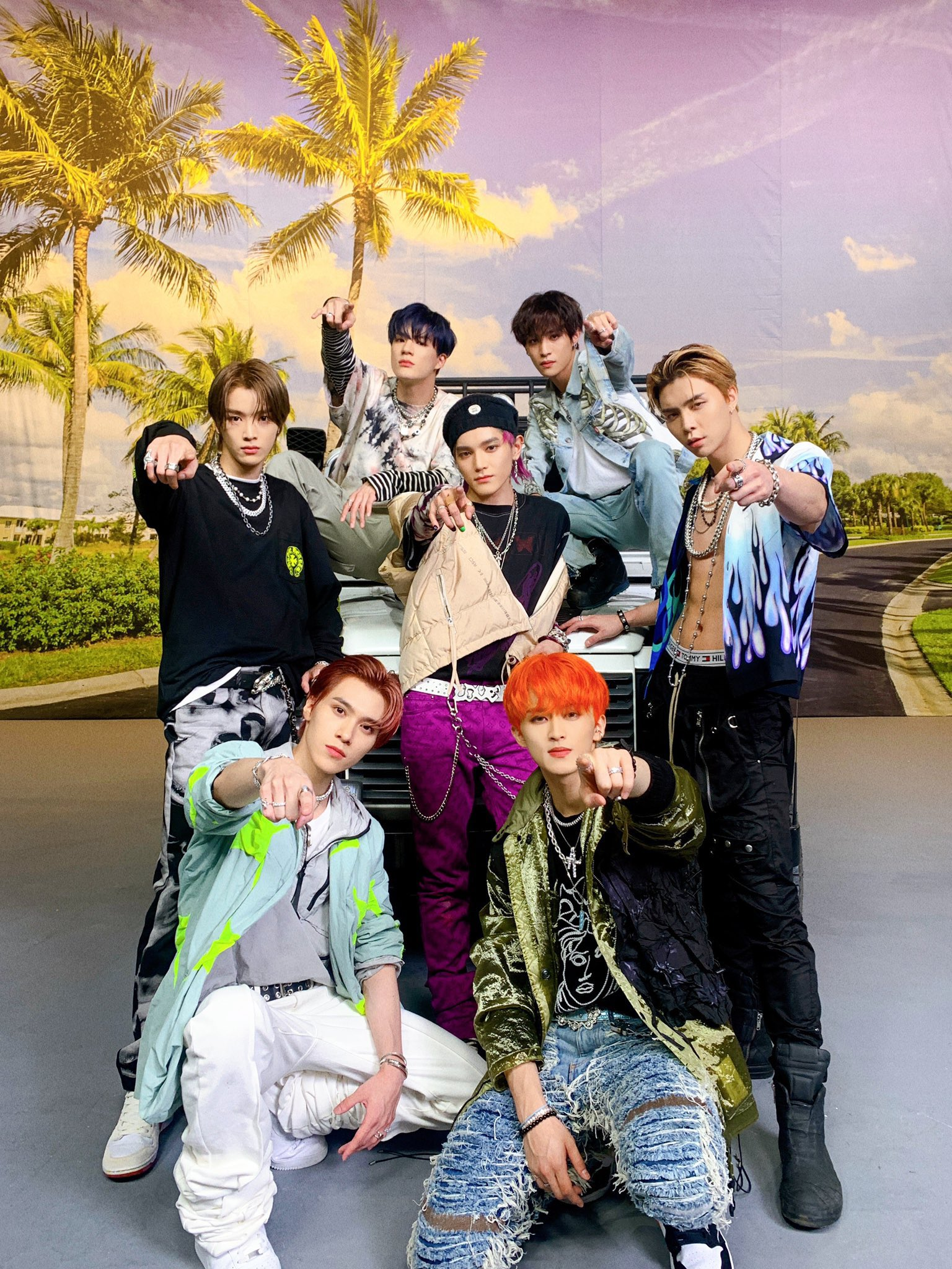 nct misfit @NCTsmtown