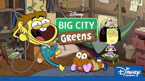 Big City Greens thumbnail