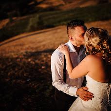 Wedding photographer Matteo Innocenti (matteoinnocenti). Photo of 02.08.2017
