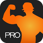 GymUp Pro workout notebook 9.4
