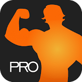 GymUp Pro workout notebook