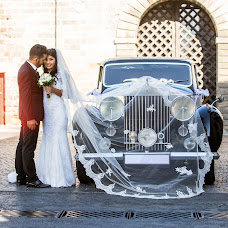 Wedding photographer Demis Datov (Datov). Photo of 23.01.2018