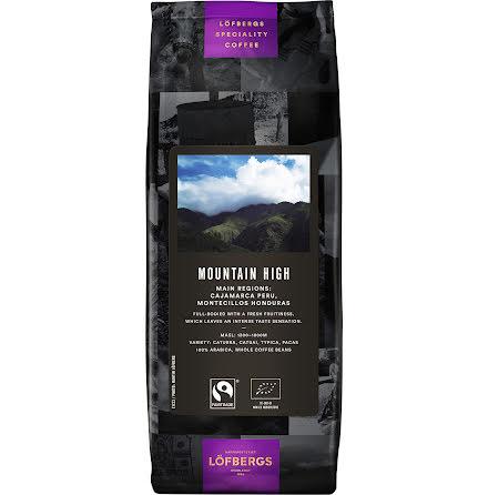 Kaffe Löfbergs MountHB 500gEko