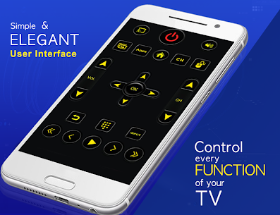 Universal TV Remote Control 1.0.15 [Pro Unlocked] Cracked Apk 2