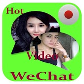 Hot WeChat Live Sexy Video