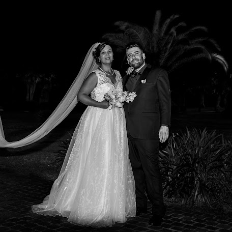 Wedding photographer Leonardo Robles (leonardo). Photo of 12.12.2017