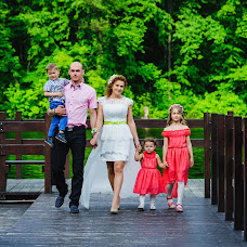Wedding photographer Alena Dmitrienko (Alexi9). Photo of 17.07.2015