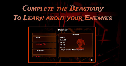 Legacy of Elaed: RPG screenshot 7
