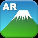 AR 山 icon