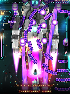 Danmaku Unlimited 3 Screenshot