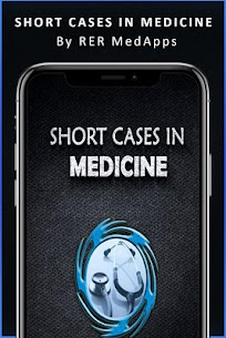 Short Cases in Medicine Apk Latest Version Download For Android 1