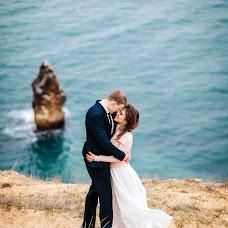 Wedding photographer Alisa Markina (AlisaMarkina). Photo of 14.10.2017
