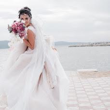 Wedding photographer Daniil Vasilevskiy (DaneelVasilevsky). Photo of 19.09.2018