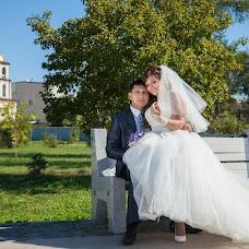 Wedding photographer Veronika Viktorova (DViktory). Photo of 17.11.2014
