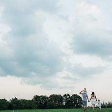Wedding photographer Anna Nova (anynova). Photo of 23.08.2016