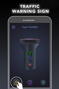 App Super Flashlight APK for Windows Phone