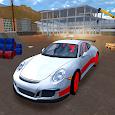 Racing Car Driving Simulator apk