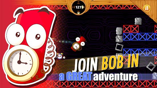 Time Bob - náhled