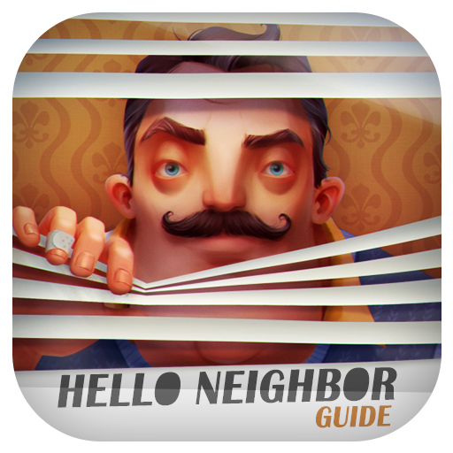 Hello Neighbor Guide