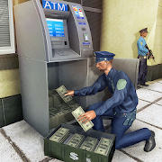 USA Bank ATM Cash Transport Game