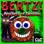 Bertz Amulets of Destiny