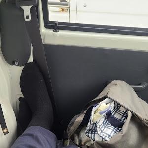 ハイゼットトラック S201Pのカスタム事例画像 あかまさんの2021年10月20日22:47の投稿